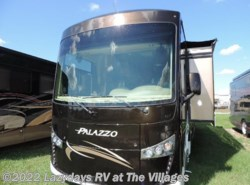 Used 2016  Thor Motor Coach Palazzo 36.1 by Thor Motor Coach from Alliance Coach in Wildwood, FL