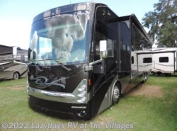 New 2017  Thor Motor Coach Tuscany 42GX by Thor Motor Coach from Alliance Coach in Wildwood, FL