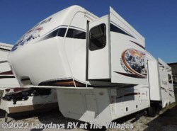Used 2012  Keystone Montana 3100RL by Keystone from Alliance Coach in Wildwood, FL