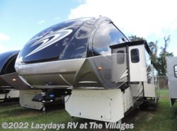 New 2017  Forest River Cardinal 3875FB by Forest River from Alliance Coach in Wildwood, FL