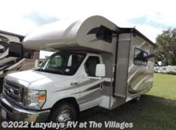 Used 2014  Thor Motor Coach Four Winds 24C by Thor Motor Coach from Alliance Coach in Wildwood, FL