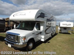 Used 2014  Thor Motor Coach Four Winds 23U by Thor Motor Coach from Alliance Coach in Wildwood, FL