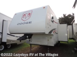 Used 2007  Dodge  R-VISION 526RL by Dodge from Alliance Coach in Wildwood, FL
