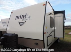 New 2017  Forest River Rockwood 2503S by Forest River from Alliance Coach in Wildwood, FL