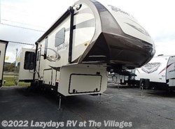 New 2016 Forest River Blue Ridge 3045RL available in Wildwood, Florida