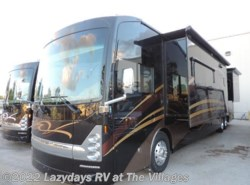 New 2017  Thor Motor Coach Tuscany 45AT by Thor Motor Coach from Alliance Coach in Wildwood, FL