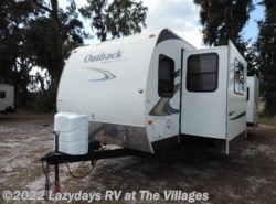 Used 2011  Keystone Outback 260FL by Keystone from Alliance Coach in Wildwood, FL