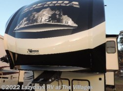 New 2017  Forest River Sierra 378FB by Forest River from Alliance Coach in Wildwood, FL