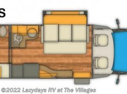 New 2017  Renegade  VIENNA 25VMBS by Renegade from Alliance Coach in Wildwood, FL