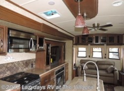 New 2017  Forest River Sierra 401FLX by Forest River from Alliance Coach in Wildwood, FL