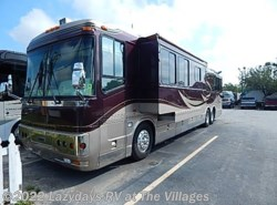 Used 2003  Blue Bird Wanderlodge 45LXI by Blue Bird from Alliance Coach in Wildwood, FL