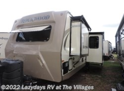 Used 2017  Forest River Rockwood 2604WS by Forest River from Alliance Coach in Wildwood, FL