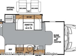 New 2016  Coachmen Prism 2150 by Coachmen from Alliance Coach in Wildwood, FL