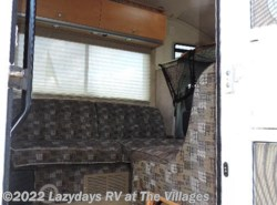 Used 2007  Winnebago View 23B by Winnebago from Alliance Coach in Wildwood, FL