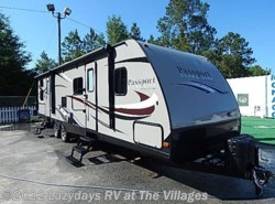 New 2016  Keystone Passport 3220BH by Keystone from Alliance Coach in Wildwood, FL