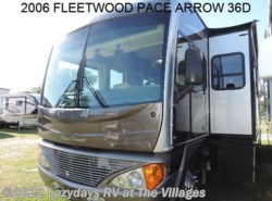 Used 2006 Fleetwood Pace Arrow 36D available in Wildwood, Florida