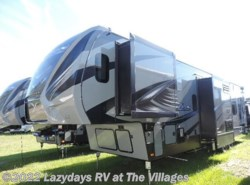 New 2018 Keystone Fuzion 371 available in Wildwood, Florida