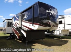 New 2018 Forest River RiverStone 39RKFB available in Wildwood, Florida