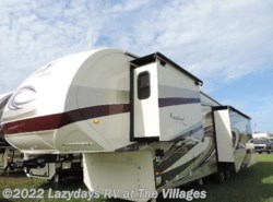 New 2018 Forest River Cardinal 3456RL available in Wildwood, Florida