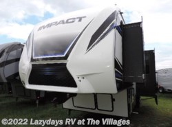 New 2018 Keystone Impact 311 available in Wildwood, Florida