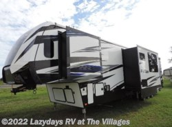 New 2018 Keystone Fuzion 427 available in Wildwood, Florida