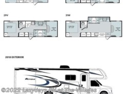 New 2018 Holiday Rambler Altera 25G available in Wildwood, Florida