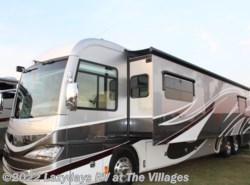 Used 2013 Fleetwood  REVOLUTION 42T available in Wildwood, Florida