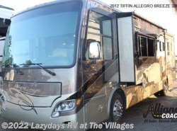 Used 2012 Tiffin Allegro Breeze 32BR available in Wildwood, Florida