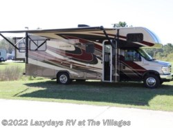 Used 2017 Forest River Forester  available in Wildwood, Florida