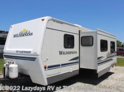 Used 2006 Fleetwood Wilderness  available in Wildwood, Florida