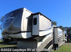 Used 2018 Forest River RiverStone  available in Wildwood, Florida