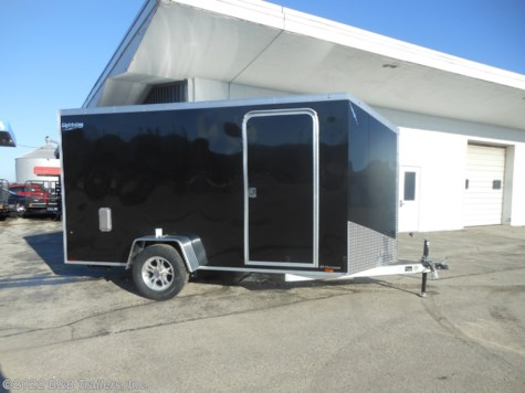 2021 Lightning Trailers LTF6x12