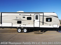 New 2016  Jayco Jay Flight 27BHS by Jayco from Thompson Family RV LLC in Davenport, IA
