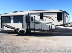 New 2016 Jayco Eagle 321RSTS available in Davenport, Iowa