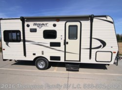New 2017  Keystone Hideout LHS 177LHS by Keystone from Thompson Family RV LLC in Davenport, IA
