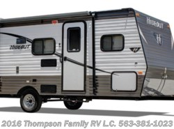 New 2017  Keystone Hideout LHS 175LHS by Keystone from Thompson Family RV LLC in Davenport, IA