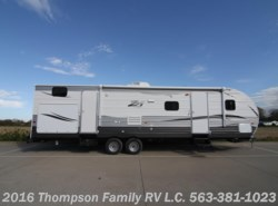 New 2017  CrossRoads Z-1 ZT328SB by CrossRoads from Thompson Family RV LLC in Davenport, IA