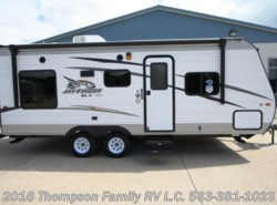 New 2017  Jayco Jay Flight SLX 212QBW by Jayco from Thompson Family RV LLC in Davenport, IA