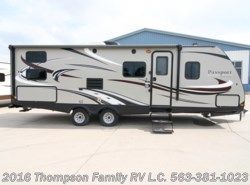 New 2017  Keystone Passport GRANDTOURING 2670BH by Keystone from Thompson Family RV LLC in Davenport, IA