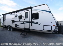 Used 2014  Venture RV  SPORT TREK ST300VTH by Venture RV from Thompson Family RV LLC in Davenport, IA