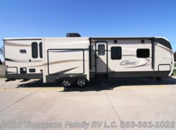 New 2017  Keystone Cougar X-LITE 33MLS by Keystone from Thompson Family RV LLC in Davenport, IA