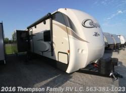 New 2017  Keystone Cougar X-LITE 30RLI by Keystone from Thompson Family RV LLC in Davenport, IA