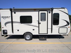 New 2017  Keystone Hideout LHS 178LHS by Keystone from Thompson Family RV LLC in Davenport, IA