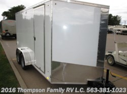 New 2017  Look  LOOK ELEMENT CARGO SE EWLC7X14TE2 SE by Look from Thompson Family RV LLC in Davenport, IA