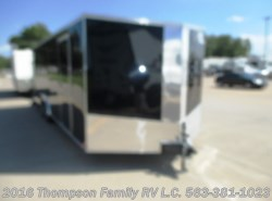 New 2017  Look  LOOK ELEMENT AUTO SE EWLF8.5X24TE3SE by Look from Thompson Family RV LLC in Davenport, IA