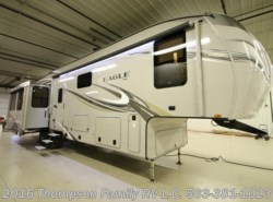 New 2017  Jayco Eagle 317RLOK by Jayco from Thompson Family RV LLC in Davenport, IA