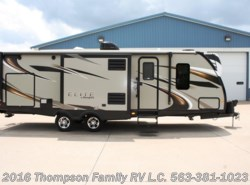 New 2017  Keystone Passport ULTRALITE ELITE 27RB by Keystone from Thompson Family RV LLC in Davenport, IA