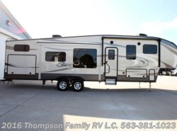 New 2017  Keystone Cougar 336BHS by Keystone from Thompson Family RV LLC in Davenport, IA