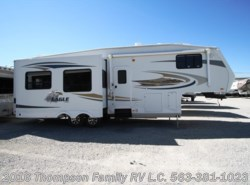 Used 2010 Jayco Eagle 321 RLMS available in Davenport, Iowa