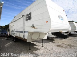 Used 2004 Gulf Stream Innsbruck 28RL available in Davenport, Iowa